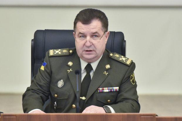 Корабли ВМС Украины продолжат использовать Керченский пролив, - Полторак