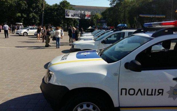 Маріуполь переполохала загадкова смерть поліцейського