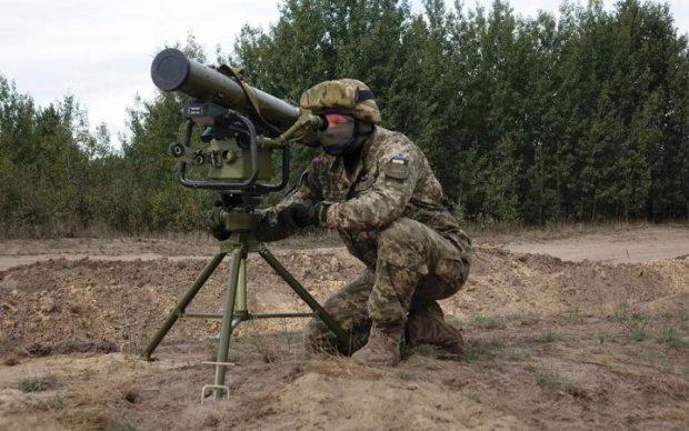 Почти Javelin: ВСУ получили новое вооружение