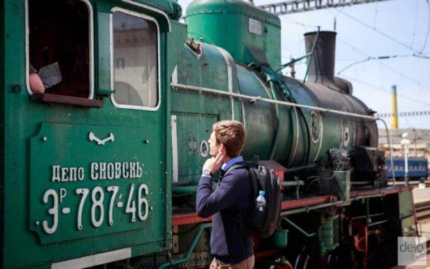 Комфортно и с ветерком: на праздники киевляне смогут воспользоваться оригинальным транспортом