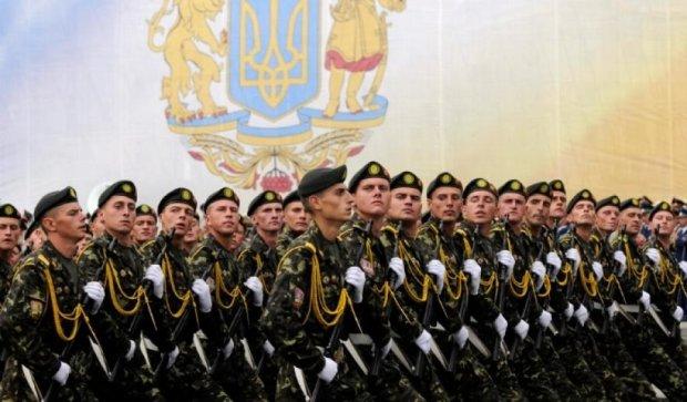 Украинская армия может остаться босой и голодной