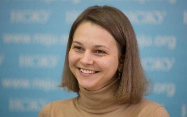 Не хочу быть вторичным существом: украинская шахматистка разожгла международный скандал