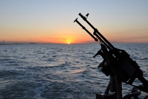Безопасность в Азовском море