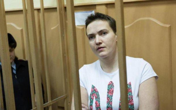 Безмандатна Савченко відмовилася від поліграфа