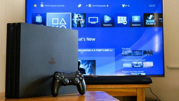 Не прошло и года: Sony решила вынести свое детище из подвала