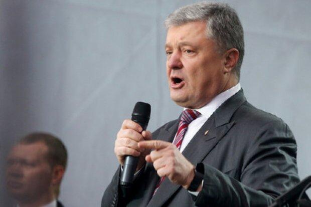 Порошенко снова назвал себя президентом и показал новые 150 миллионов: украинцы в бешенстве
