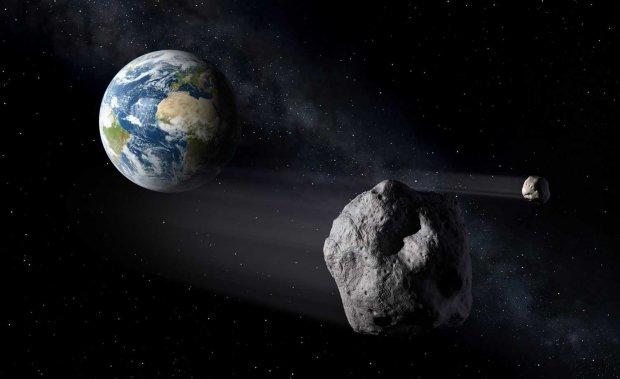 """""""Астероид Судного дня"""" преподнес астрономам невероятный сюрприз: найдены следы"""
