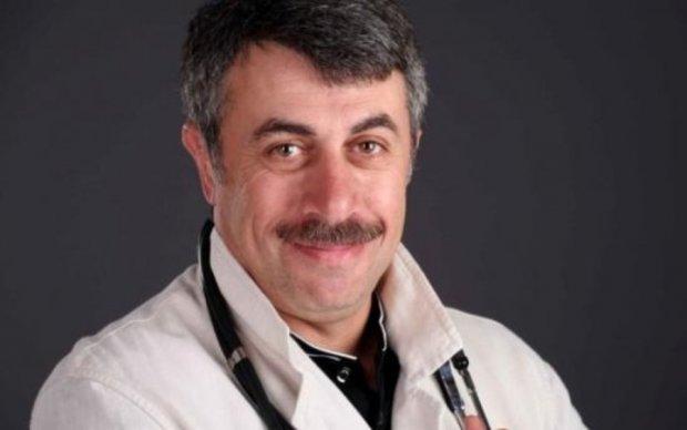 Комаровский призвал отстаивать рассмотрение реформы медицины