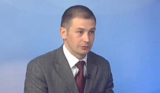 После ссоры с Саакашвили главу Госавиаслужбы отстранили от работы