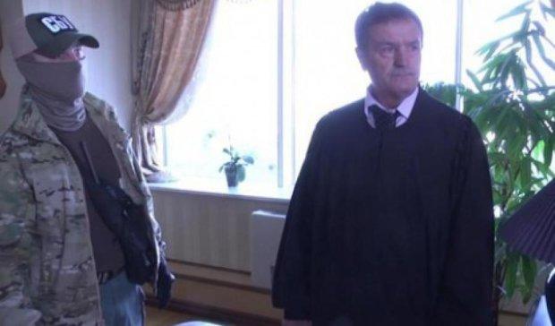 В доме семьи Чернушенко провели обыск