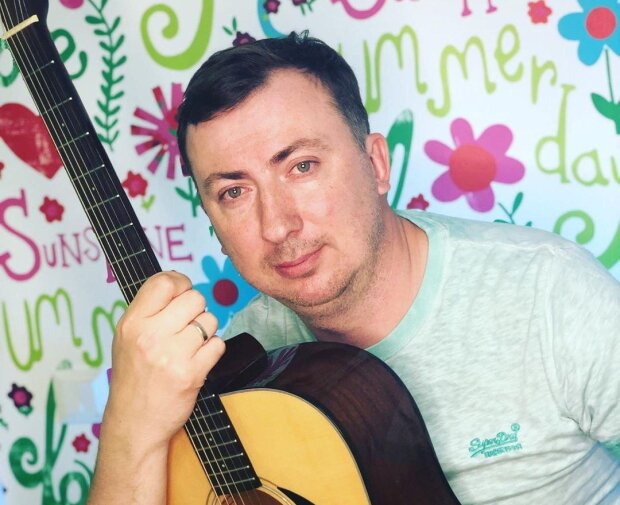 Валерий Жидков, фото с Instargram