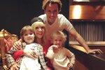 Родина Пугачової, Instagram