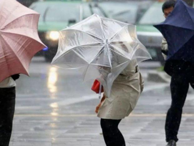 Погода на 22 травня: на Україну обрушаться грози, град і шквали