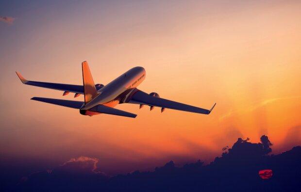 Пасажирський борт зламався в повітрі, аеропорт оголосив тривогу: деталі операції порятунку