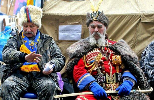 День козацтва України: коли буде і що подарувати чоловікові