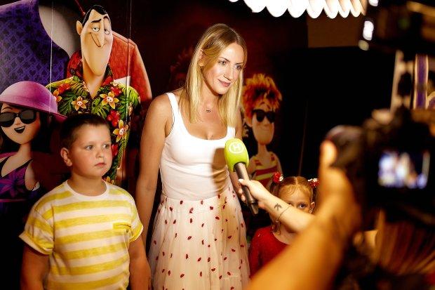Розквітла Нікітюк перед весіллям вперше показала сина: теплий кадр