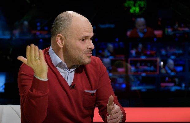 Найкраще підходить саме Україні: Михайло Радуцький розповів про необхідну систему охорони здоров'я