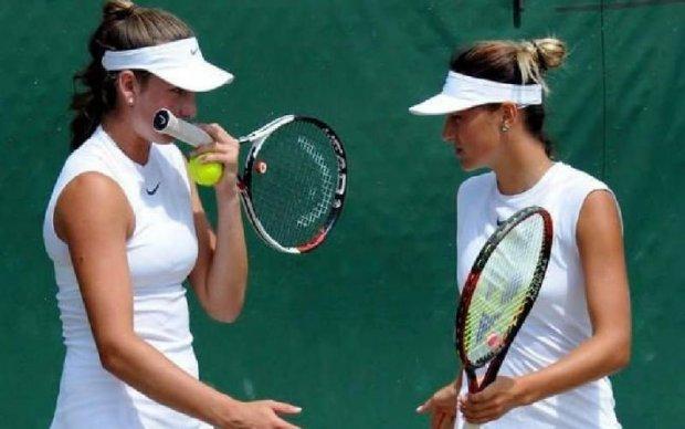 Українська тенісистка вийшла у чвертьфінал юніорського Вімблдону