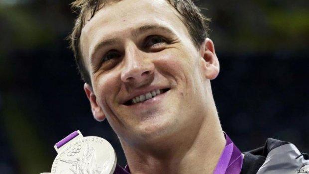 Американських олімпійців звинувачують у вандалізмі