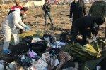 Авіакатастрофа в Ірані, фото 24 канал
