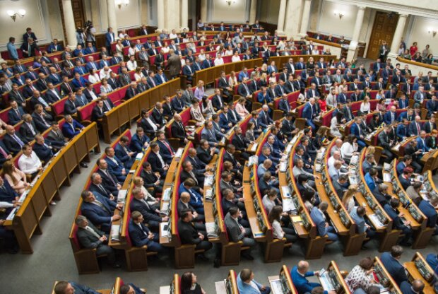 Верховна Рада України, фото: Zoya Shu/112.ua
