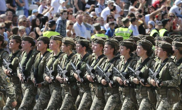 День захисника України: поздоровлення та смс