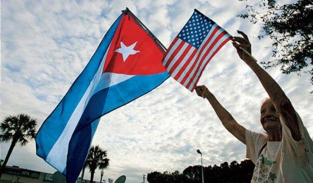 США і Куба проведуть переговори щодо відкриття посольства