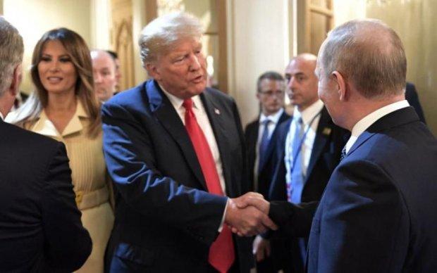 Зустріч Путіна і Трампа обійшлася фінам в очманіти яку копієчку