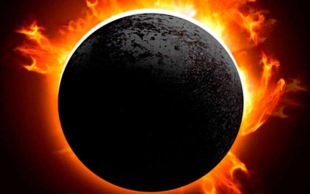 Сутки темноты на Земле: что случится с планетой