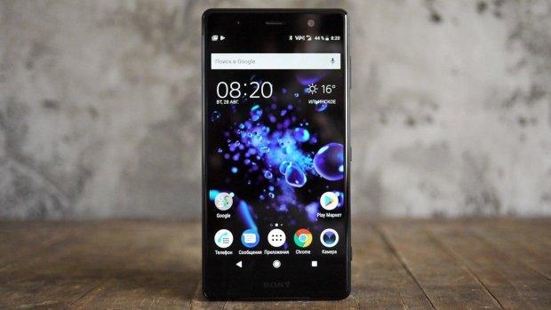 Sony провалилась на рынке смартфонов