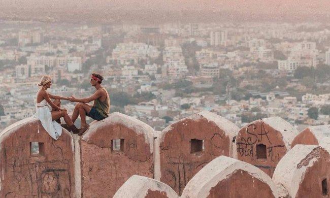5 способів зробити приголомшливі фото для Instagram у подорожі