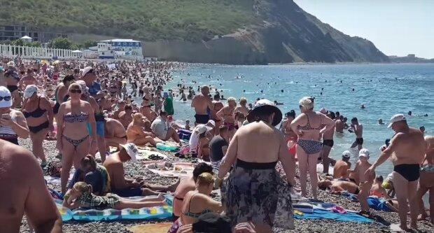 Пляжі, скріншот: Youtube