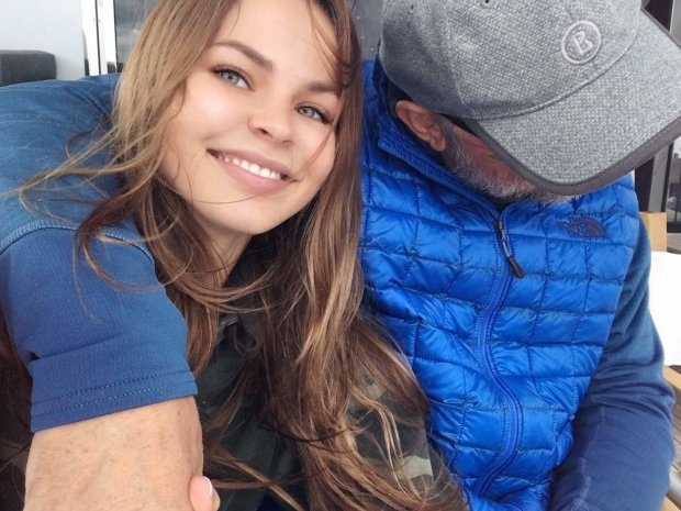 Скандальная Настя Рыбка собралась в политику и вспомнила советы ФСБ