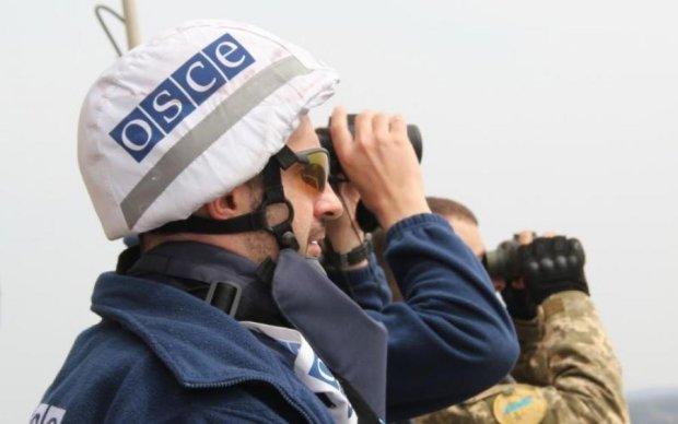Шел четвертый год войны: ОБСЕ начало что-то подозревать