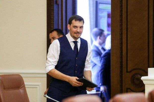 Алексей Гончарук, фото: Униан
