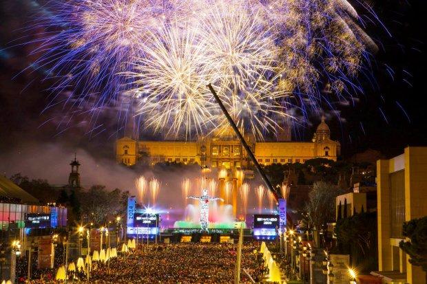 Новий рік 2019: особливості святкування в Австрії