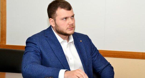Владислав Криклій, фото Facebook