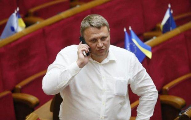 Тихцем підкуповував: депутат Олександр Шевченко попався на хитромудрих махінаціях