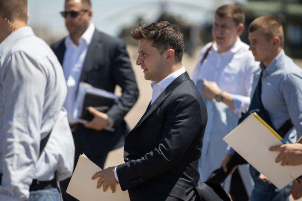 Зеленский встретился с Тимошенко из-за роспуска Рады: подробности переговоров