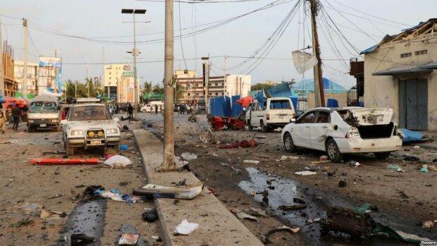Масштабний теракт у столиці: близько сотні загиблих та постраждалих, серед жертв діти