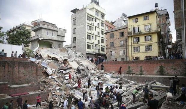 З Непалу евакуювали чотирьох українців