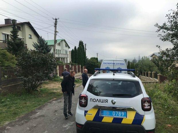 """Покушение на ректора в Тернополе: копы """"расшифровали"""" записку с угрозами, - два жутких слова"""