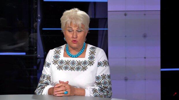 Татьяна Тимочко