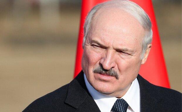 Олександр Лукашенко, фото: REUTERS