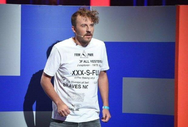 Євген Клопотенко, фото: Новий канал