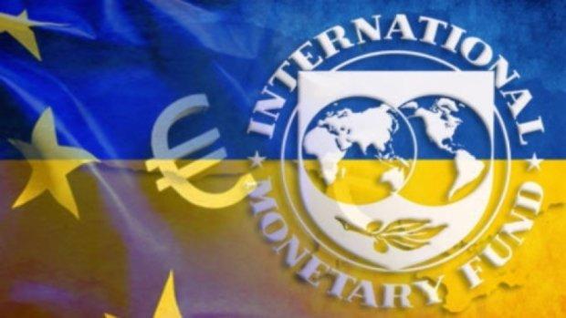 Финансовая помощь МВФ укрепит курс гривны