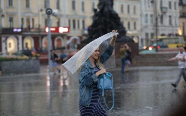 Погода на 6 червня: українці відчують всю суворість стихії