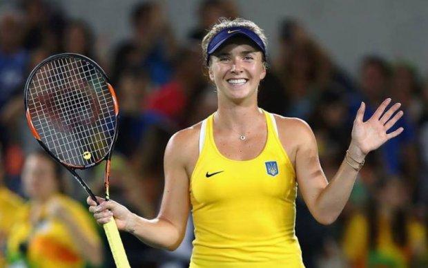 Найкраща українська тенісистка дізналася суперниць на Вімблдоні