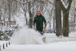 Погода на неделю: цифры на градуснике заставят украинцев волноваться, аномальные качели в действии