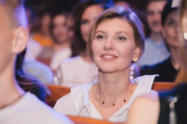 Елена Зеленская засветилась на популярном шоу: украинская Кейт Миддлтон